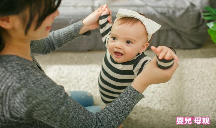 逗弄寶寶 小心這6種危險動作!(下)