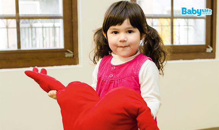 常見小兒心臟疾病