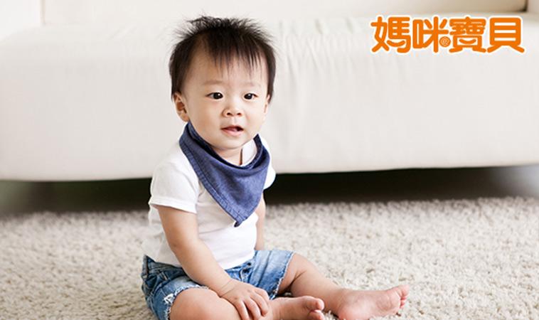 中醫調理小兒3大過敏困擾