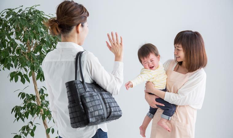 兼顧育兒與工作的幸福之道