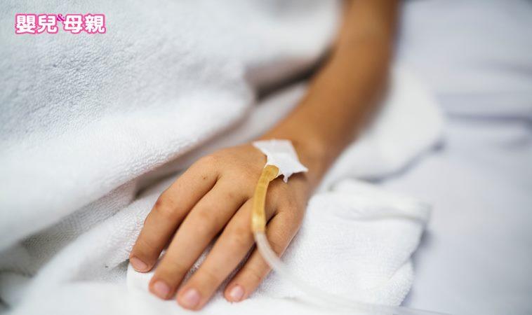 半個月已兩例!女童A型流感併發腦膜炎不到24小時,呼籲家長提高警覺