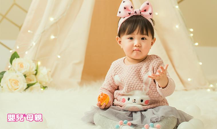 解析7種常見胎記 寶寶的胎記,什麼時候會消失?