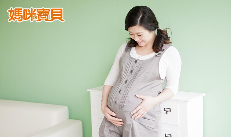 孕媽咪如何做好體重管理?