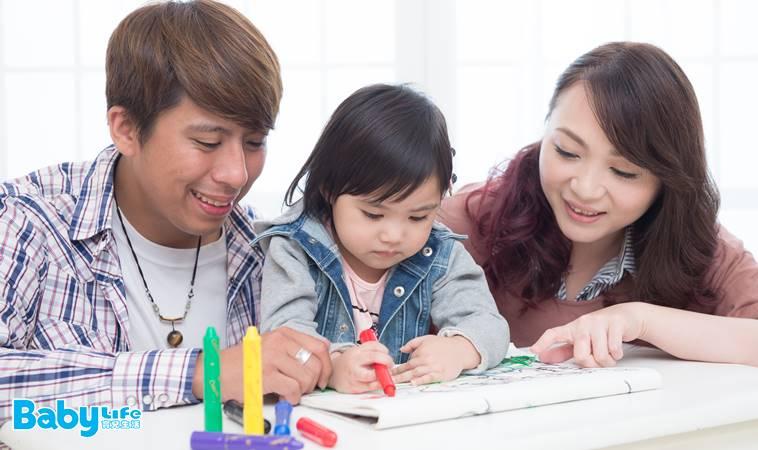 幾分鐘的「畫線遊戲」,就能「優化」孩子的大腦