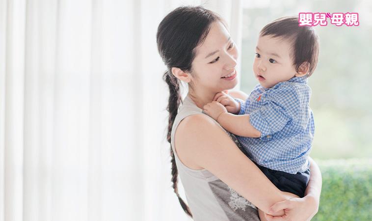 冷熱交替 寶寶呼吸道保健