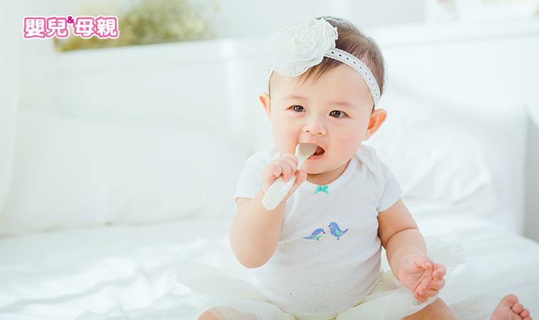 對症下「補」 寶寶的營養補充站
