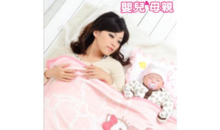讓寶貝乖乖睡覺,其實不難