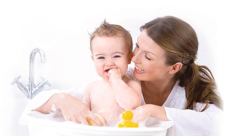 天然環保產品,呵護寶寶的健康