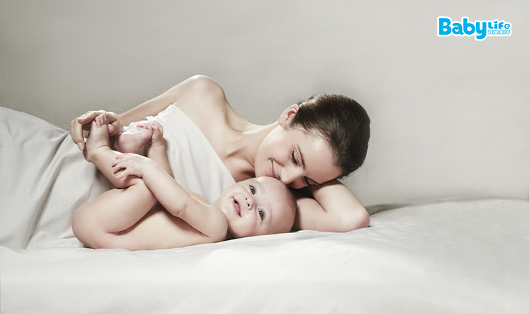 保護嬰幼兒及孕媽咪的肌膚