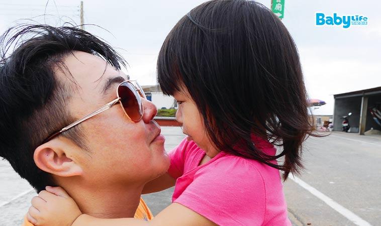 維尼媽:每天就是我愛你掛在嘴邊!