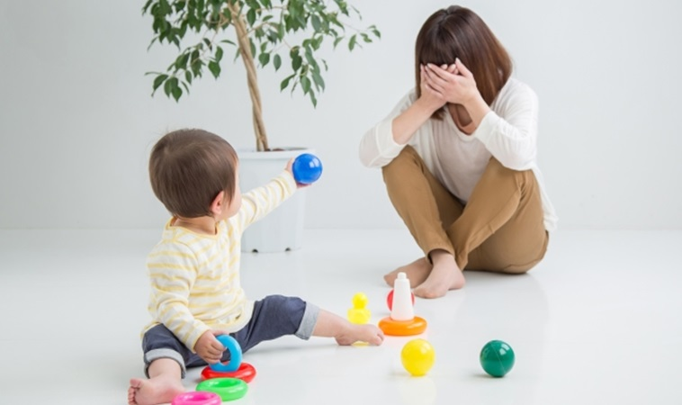 伴侶出軌後別急著隱瞞,請允許孩子看見你的脆弱