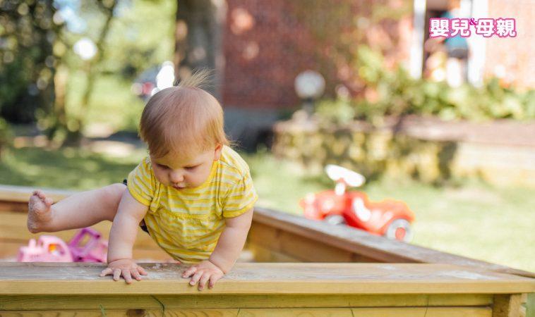 寶寶常見成長「壞」習慣,該制止嗎?
