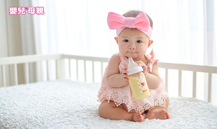 10妙招,輕鬆解決寶寶厭奶問題!原來這樣做就ok