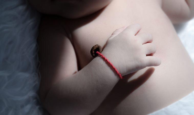 未足歲女童染麻疹!寶寶去這些國家前一定要注意…