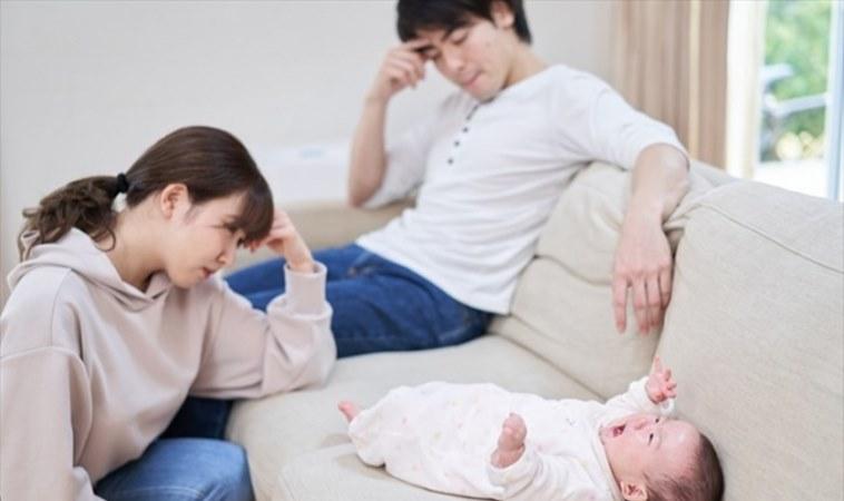 老公不解為何老婆不想當全職媽?網友媽犀利回覆8個理由