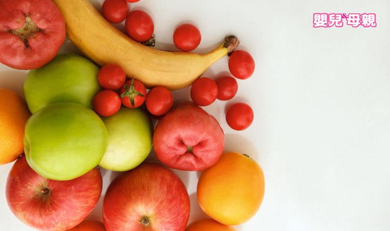 9point聰明選擇孕期營養品