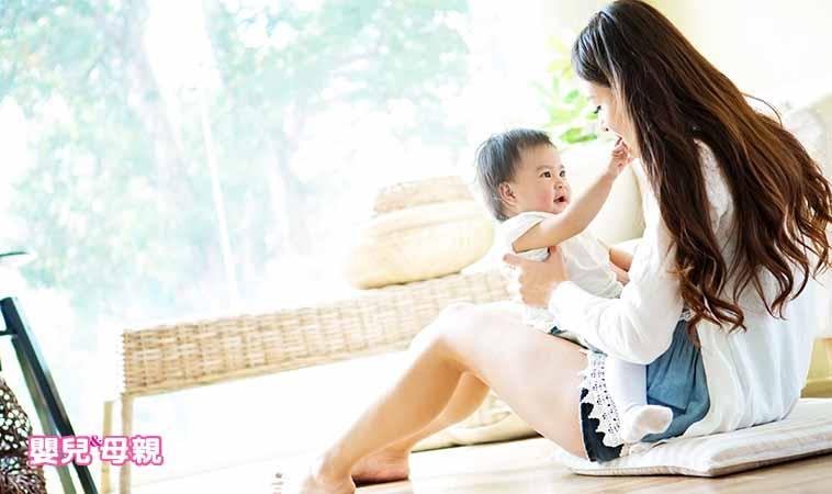 視覺×聽覺×味覺×觸覺×嗅覺,寶寶的五感發展&照護 大解密