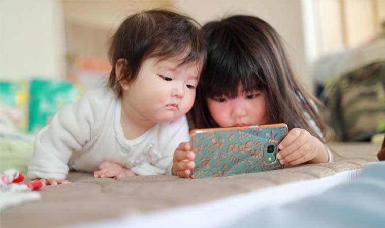 玩不玩手機是假議題,時間管控才是首要管教的事