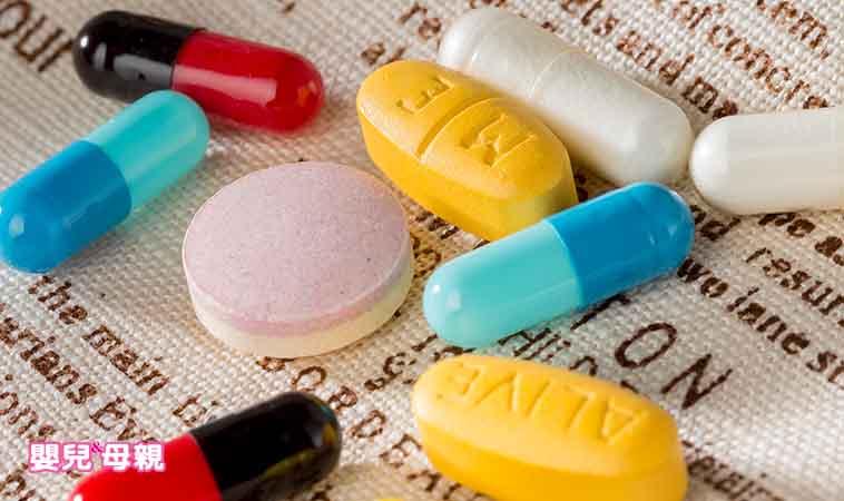 如何安全用藥?安胎變墮胎?小心吃錯藥