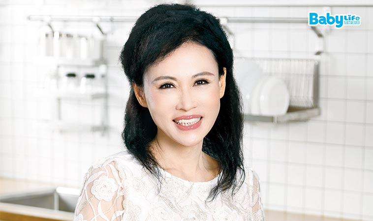 譚敦慈教你:如何選用無毒鍋具、輕鬆清洗料理蔬菜!