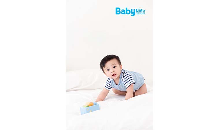 嬰幼兒的行為訓練10守則