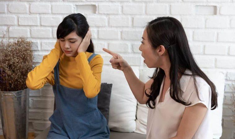 母女關係很微妙,這3種行為恐破壞母女感情