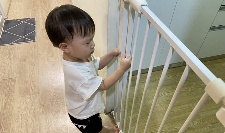 你家的「兒童安全護欄」安全嗎?中市抽檢7成5不合格!