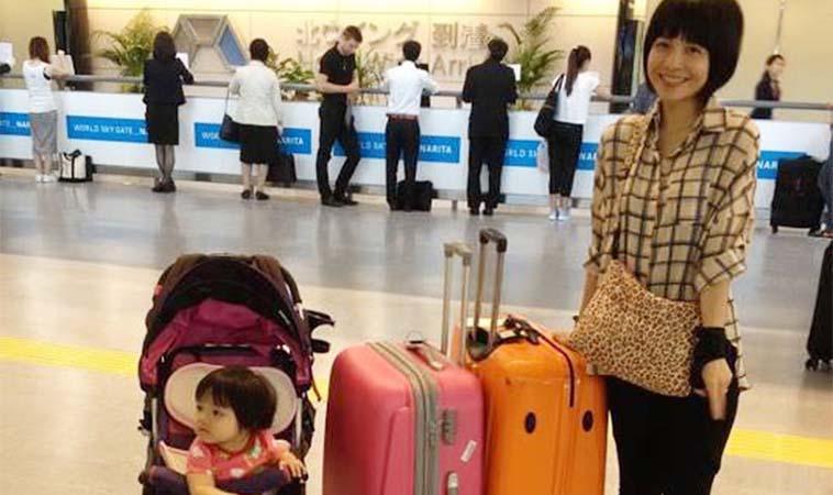帶寶寶出國準備清單&問與答,帶嬰兒出國注意事項