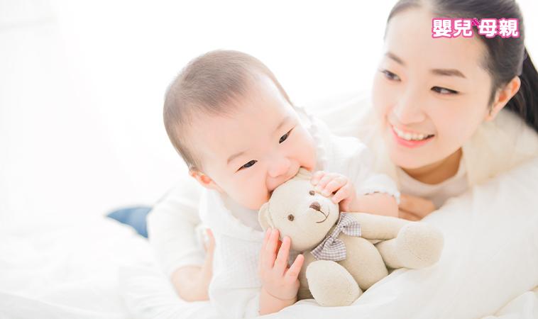 教養寶寶的5個常見疑惑