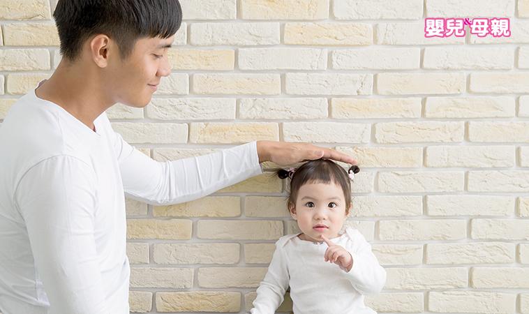 不只是青春期,嬰兒期也要把握,掌握寶寶長高的關鍵祕訣