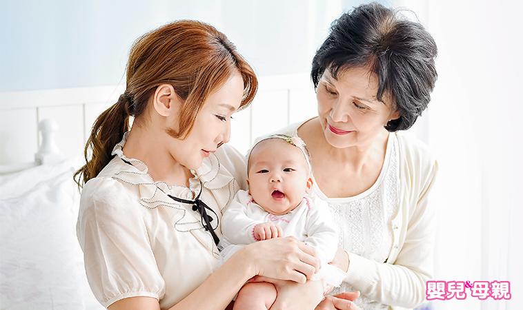 與婆婆一起照顧寶寶怎麼做?