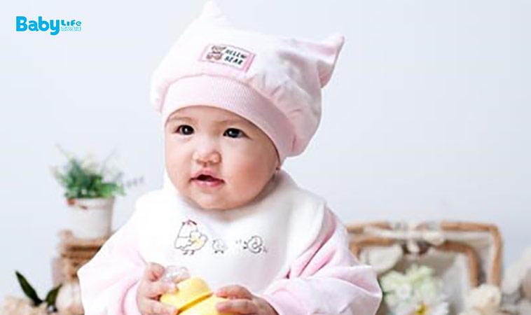 護理師教您輕鬆照顧0~1歲寶寶