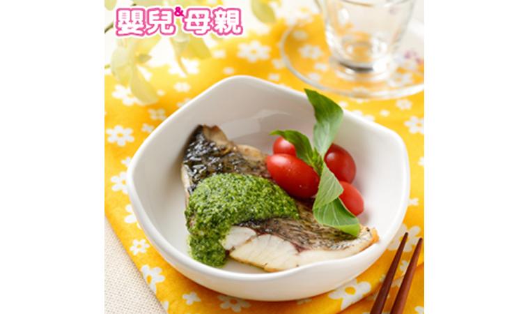 青醬鱸魚、藥膳荸薺雞肉煲