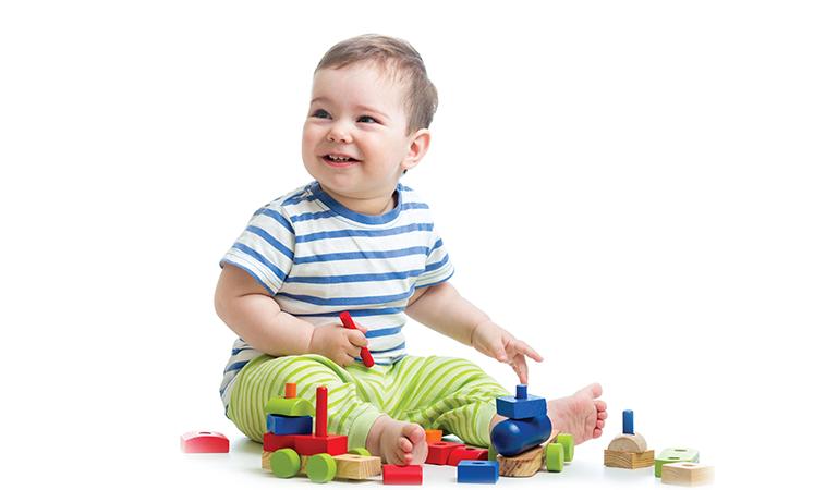 母乳中的關鍵脂質 啟發寶寶無限潛能