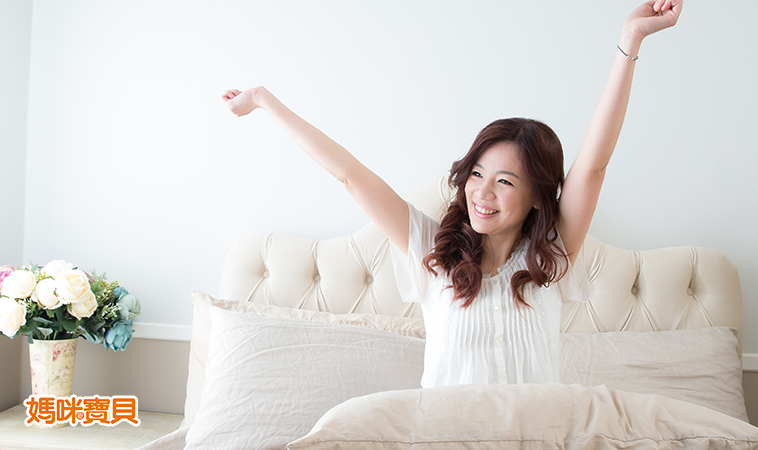 經痛Out,受孕Up,卵巢&子宮的保健方法