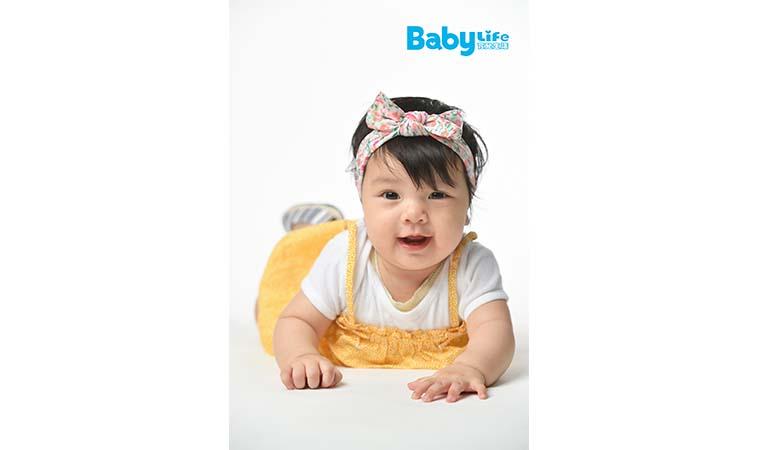 給寶寶滿滿的勇氣-「前庭覺」的重要性(培養篇)
