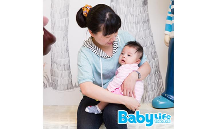 寶寶是「感冒」還是「過敏」?