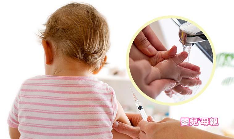 疫情升溫!2歲童未打疫苗染流感亡!家有嬰幼兒應注意這幾點