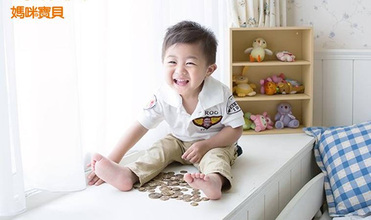 理財越小開始教,成本越低!5分鐘搞懂孩子零用錢怎麼給