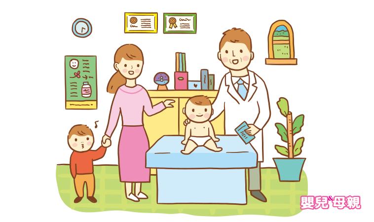 小兒科好醫師怎麼選?