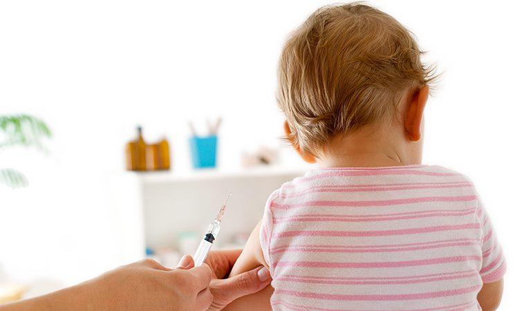 家有嬰兒注意!卡介苗8/17起兩周暫停接種服務
