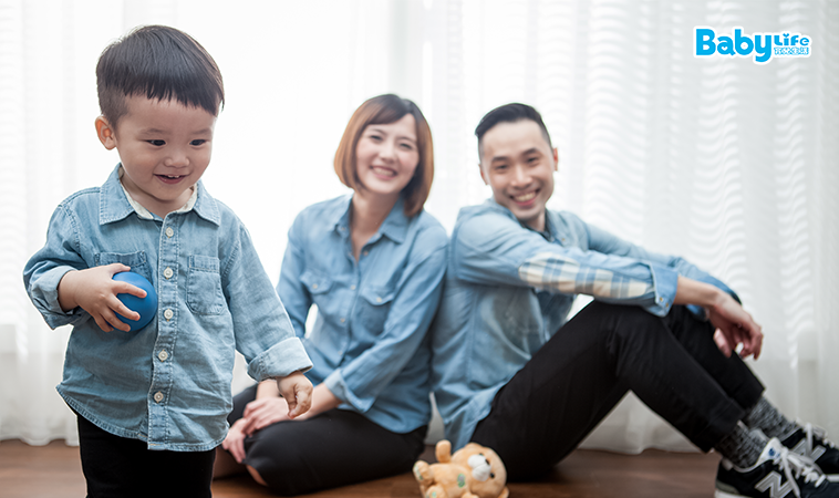 童年時的「自我價值」認定,影響孩子的性格養成!