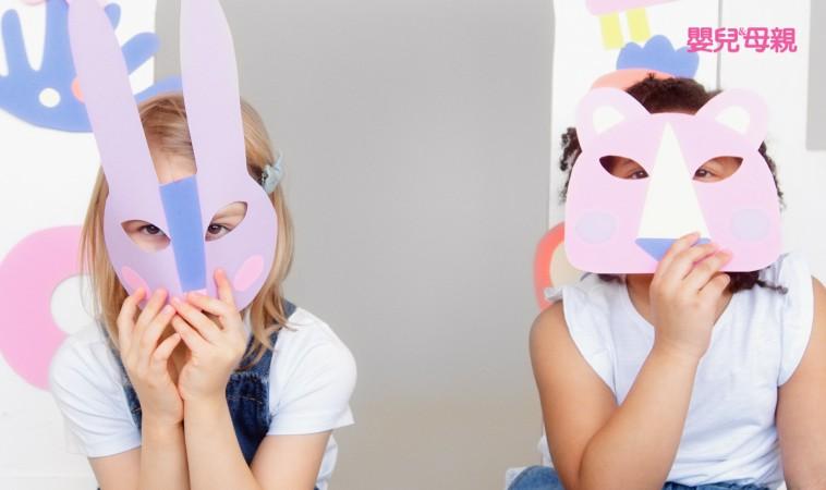 親子看戲去!推薦6個兒童劇團