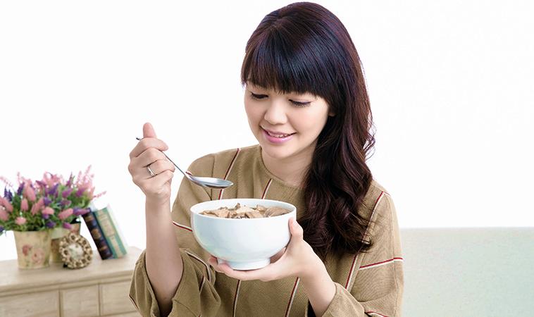 14種國民美食,哺乳媽咪如何健康吃?