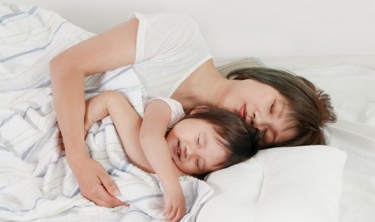 遠離失眠養成好的睡前儀式!「2技巧」讓你一夜好眠