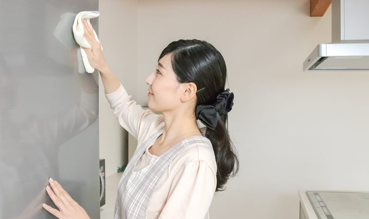 快筆記!利用小蘇打粉+檸檬酸,就能輕鬆打掃的清潔秘方