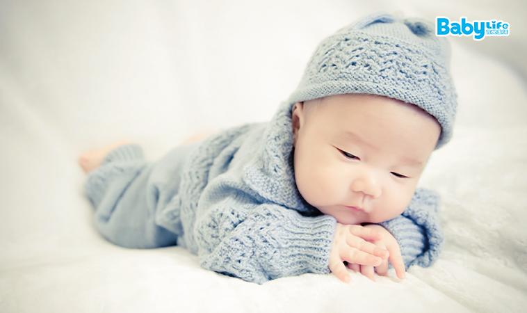 SOS!新生兒常見的呼吸系統疾病