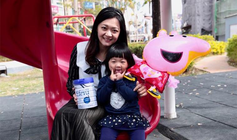 『育兒生活』亞培菁摯3 奶粉界的LV