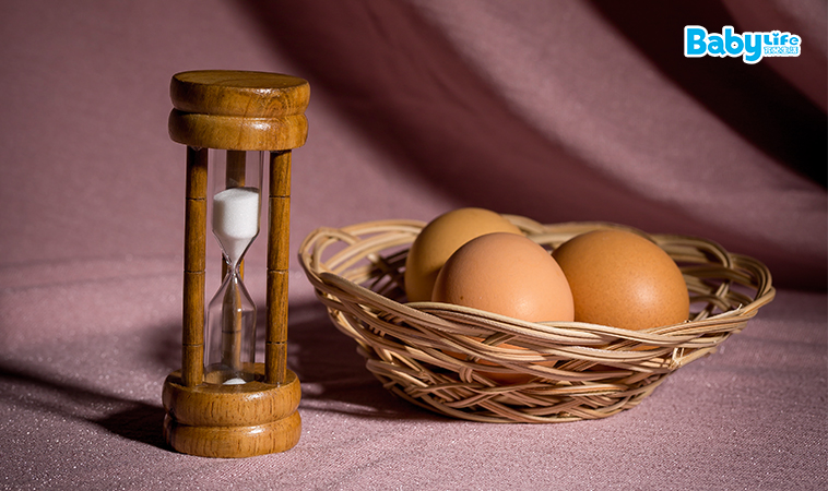 卵巢罷工,更年期提早來報到!