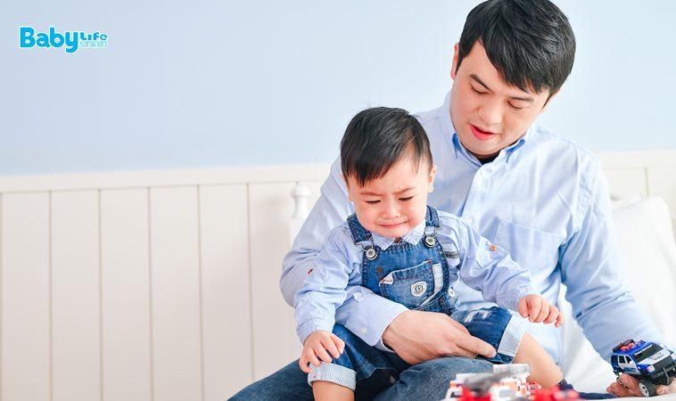 專家建議聽再多,也比不上真正理解孩子的爸媽!